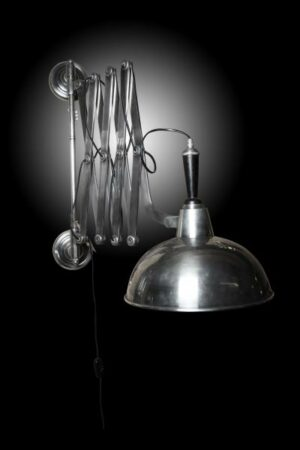 Wandlamp Harmonica XL-0