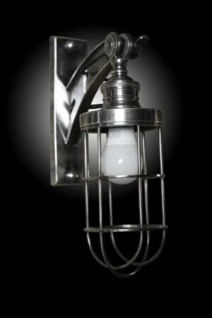 Wandlamp Hudson-0