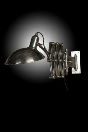 Wandlamp Jazz-0