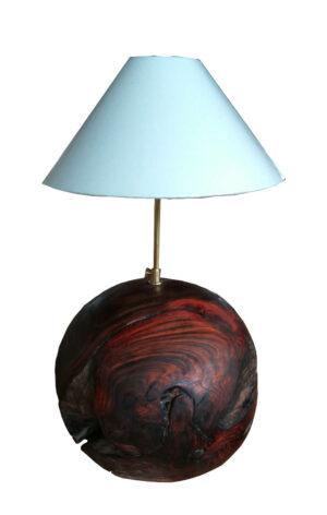Tafellamp Palissander